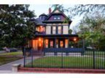 Inn for Sale: Oakley Hill Manor House