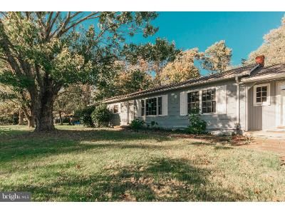 3 Bed 1 Bath Foreclosure Property in Culpeper, VA 22701 - Oak Dr