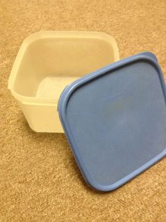 Tupperware -Modular mates containers