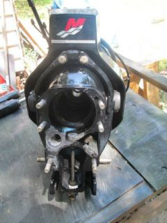 Buy MERCRUISER ALPHA GEN 2 GIMBLE HOUSING TRANSOM ASSEMBLY SUPER CLEAN!! motorcycle in Lillian, Alabama, United States, for US $699.00