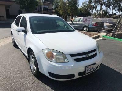 2007 Chevrolet Cobalt LT (White)