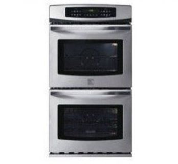 """Brand NEW"" 30"" Kenmore SS double Oven - (in original box)"