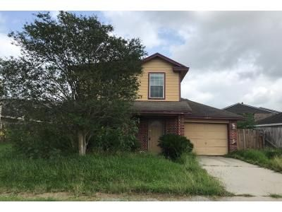 3 Bed Preforeclosure Property in Corpus Christi, TX 78410 - Country Dawn Dr