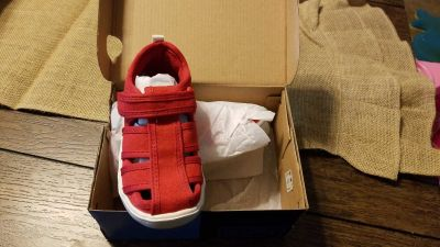 NEW stride rite shoes 8