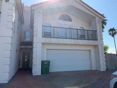 103 E Palmetto Dr A South Padre Island Four BR