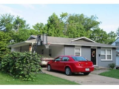3 Bed 1 Bath Foreclosure Property in Cape Girardeau, MO 63703 - Albert St