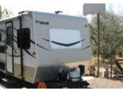 2013 Skyline Corp. Aljo Travel Trailer in Corning, CA