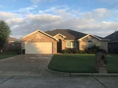 Preforeclosure Property in Mansfield, TX 76063 - Sail Fish Dr