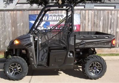 2018 Polaris Ranger XP 900 EPS Side x Side Utility Vehicles Katy, TX