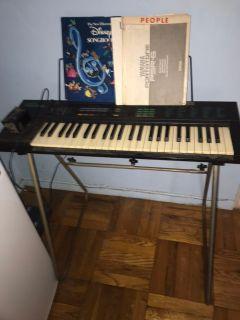 Yamaha keyboard psr6