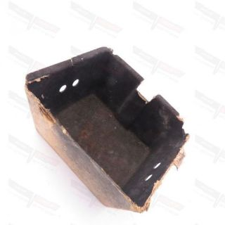 Sell Corvette OEM Passengers Side Fiberboard Rear Storage Compartment Tray 1969-1972 motorcycle in Livermore, California, United States, for US $79.97