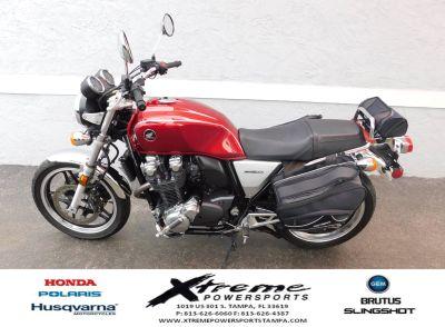 2013 Honda CB1100 Sport Motorcycles Tampa, FL