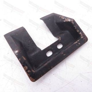 Buy Corvette OEM LH Removable Rear Window Latch Lock Bezel L1968-E1969 motorcycle in Livermore, California, United States, for US $29.99