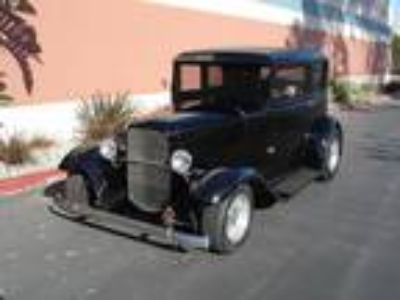 1931 Ford Victoria Street Rod