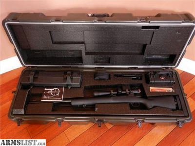 For Sale: Remington M24 SWS Deployment kit