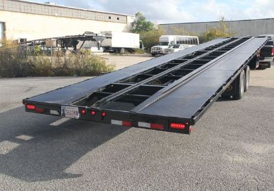 Car Trailer - RVs and Trailers for Sale Classifieds - Claz org