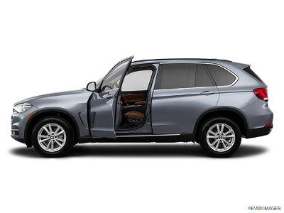 2015 BMW X5 XDRIVE3 (Imperial Blue Metallic)