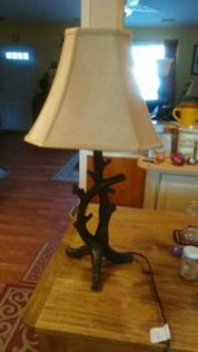 like new lamp