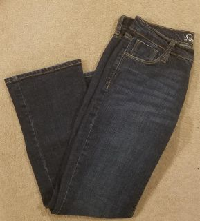 Old Navy size 4 Short Sweetheart bootcut jeans