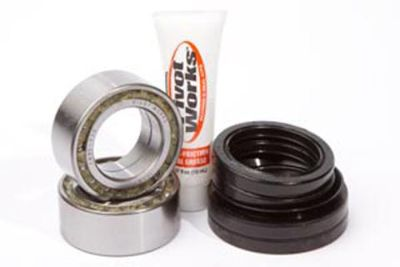 Find PIVOT WORKS FRONT WHEEL BEARING KIT HONDA ATV PWFWK-H16-003 motorcycle in Ellington, Connecticut, US, for US $59.95