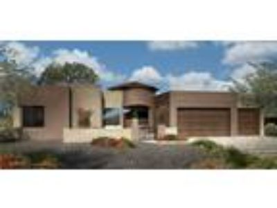 The Plan 2600 by Dell Mar Homes: Plan to be Built