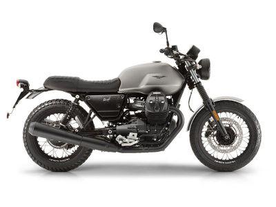 2018 Moto Guzzi V7 III Rough Standard/Naked Motorcycles Goshen, NY