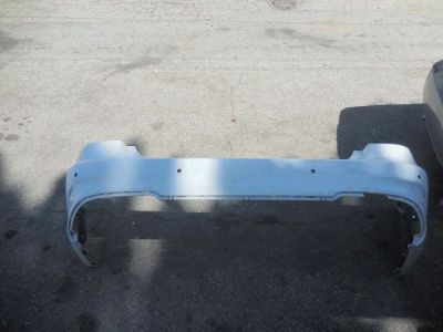 Buy 2014 MERCEDES E 350/ E550 REAR BUMPER FOR SENSORS OEM motorcycle in Wilmington, California, United States, for US $375.00