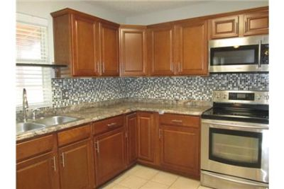 4 bedrooms  Little Elm - ready to move in. Washer/Dryer Hookups!