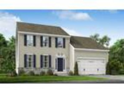 The Preston by Ashburn Homes: Plan to be Built