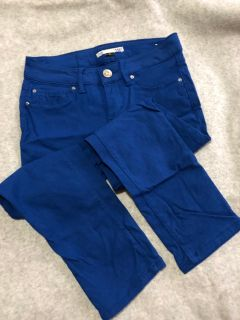 Size small crop pants