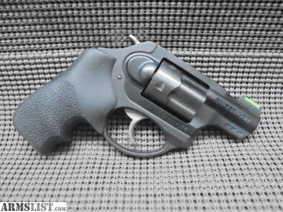 For Sale: Ruger LCR 38SPL+P