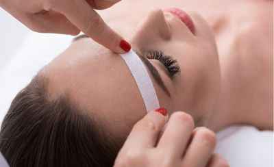 Waxing To Manage Unwanted Facial Hair