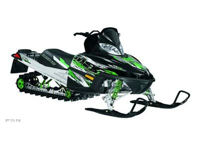 2008 Arctic Cat M8 162 Snowmobile Mountain Snowmobiles Island Park, ID