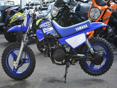 2019 Yamaha PW50 Motorcycle Off Road Clearwater, FL