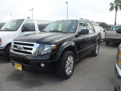 $29,995, 2012 Ford Expedition Limited