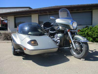 2001 Yamaha Royal Star Venture Touring Motorcycles Winterset, IA