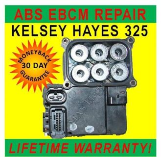 Sell GMC C4500 ABS / EBCM COMPUTER MODULE REPAIR REBUILD Kelsey Hayes 325 KH325 motorcycle in Duluth, Georgia, United States, for US $45.00