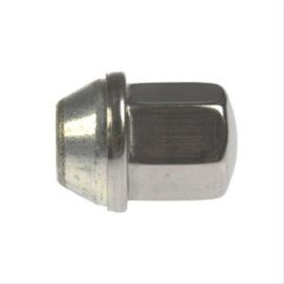 "Find Dorman Lug Nuts 9/16-18"" Conical Seat - 60 Degree Set of 10 Polished motorcycle in Tallmadge, Ohio, US, for US $24.97"