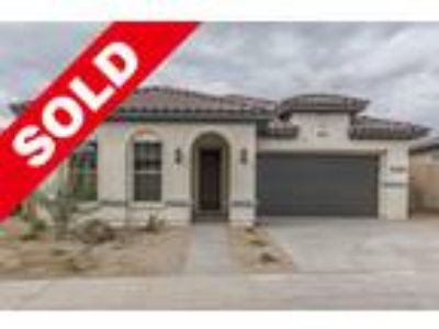 New Construction at 12018 S. 184th Ave. - SOLD!!!, by William Ryan Homes