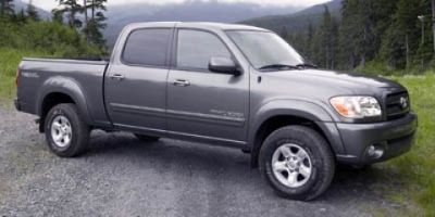 2006 Toyota Tundra SR5 ()