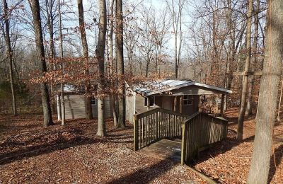 Single Family in Wooded Area Priced To Sell!