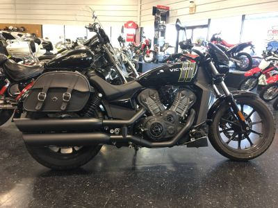 2017 Victory Octane Cruiser Motorcycles Broken Arrow, OK
