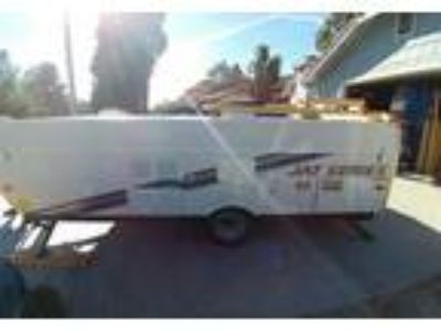 2010 Jayco 1207-Jay Travel Trailer in Canyon Country, CA