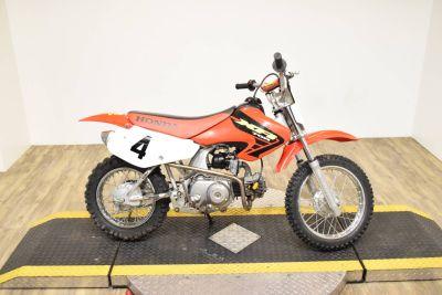 2002 Honda XR70R Off Road Motorcycles Wauconda, IL