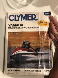 Yamaha Jet Ski Troubleshooting