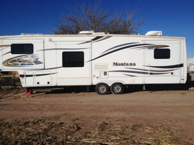 By Owner! 2013 40 ft. Keystone Montana M375FL