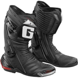 Buy Gaerne GP1 Road Racing Street Boots Black motorcycle in Holland, Michigan, United States, for US $355.61
