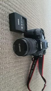 Want to sell my Canon 80D
