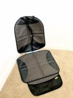 Set of Two- Car Seat Protectors, Covers