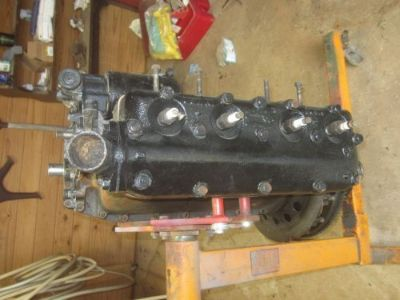 Find 1919-1920-1921-1922-1923 Ford T Rebuilt Engine & Accessories Plus All New Wiring motorcycle in Decatur, Texas, United States, for US $1,450.00